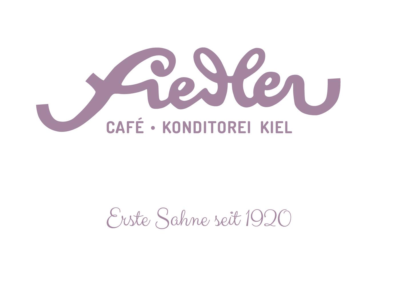 CD-Relaunch, Web und Social Media für Café Fiedler